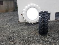 Anvelope noi de tractor 7.50-20 de romanesc cauciucuri u650