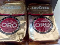 Cafea Lavazza Oro boabe