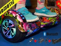 HoverBoard Self Graffity 1000w NOU cu garantie