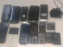 Diverse telefoane pentru piese,nokia,samsung....