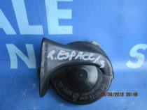 Claxon Renault Espace ; 0091001