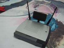 Router/Modem Wireless Linksys wrt300n (300 Mbs)-ieftin