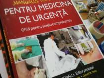 Manualul Tintinalli pentru medicina de urgenta, vol I si II