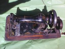 Masina cusut negociabila Wertheim Originala Anglo-Americana.