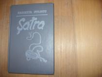 Zaharia Stancu - Satra ( editie cartonata ) *