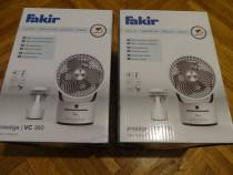 Fakir Hausgeräte-Germany TVC 360,Ventilatoare