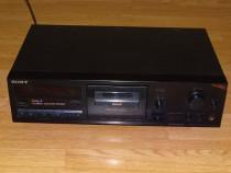 Deck Sony TC-K561S 3 capete, 2 motoare, Dolby B, C, S HX Pro