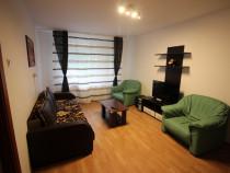 Apartament 2 camere semidecomandate, renovat, zona Rmb
