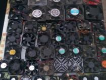 Lot Ventilatoare /coolere /racitoare pt amplificatoare