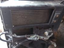 Electroventilator,gmv,radiator apa,Peugeot 307 ,1.6 hdi