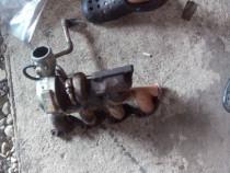 Turbo,turbina,motor Ford Transit 2.4 tddi,DOFA,2000-2006