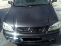 Opel astra g 2.0 diesel