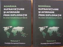 Romania. supravietuire si afirmare in anii razboiului rece