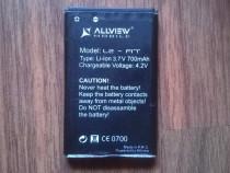 Baterie originala ptr. telefon allview