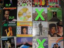 Vinil Cliff Richard,Earth,Wind & Fire,Barry Manilow,Elton Jo