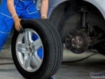 Angajez vulcanizator auto service rapid