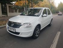 Dacia Logan Fabricație 2012 1.5 Diesel Euro 5