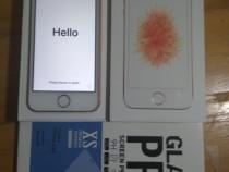 IPhone 5SE 16 GB roz