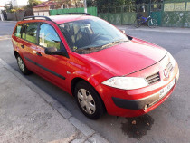Renault megane ,RAR efectuat,1,5dci, 2005 ,combi