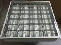 22 buc. pachet lampa ELBA tavan casetat 4x18W + tuburi neon