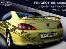 Eleron tuning sport portbagaj Peugeot 406 Coupe 1997-2005 v2