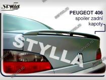 Eleron tuning sport portbagaj Peugeot 406 Sedan 1995-2004 v3