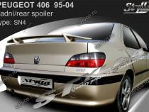 Eleron tuning sport portbagaj Peugeot 406 Sedan 1995-2004 v4