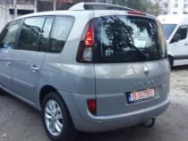 Renault Espace 2.0 DCI, 7 locuri, posibilitate rate/credit p
