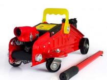 Cric Auto Hidraulic tip Crocodil, Capacitatea 2 Tone + Cutie