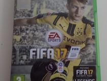 Joc original Microsoft Xbox One FIFA 17 impecabil