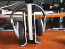 Casti Sennheiser RS 180 cu transmisie digitala
