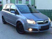 Opel Zafira 1.9 CDTI, 150 CP, 2007, 7 Loc, Navi, Germania