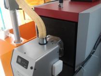 Instalez centrale termice mixte