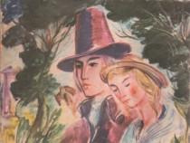 Evelina Autor(i): Frances Burney