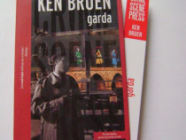 Garda – Ken Bruen