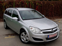 Opel Astra Facelift 2009, 1.7 Cdti, 110 cp, 6+1 trepte