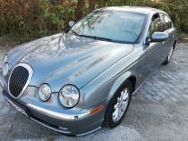Jaguar S-type 2005 Automat Impecabil FULL Variante