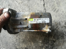 Electromotor Audi a3 8p 2.0 tdi 103 kw motor BMM 02m911023N