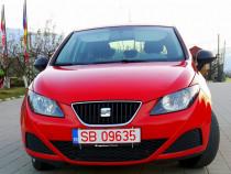 Seat ibiza// 2010 Benzină //1,2 l/75 cp/ impecabilă RAR FĂCU