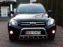 Toyota RAV 4 ,2.2 D, D CAT ,177 CP ,4x4 Permanent ,Piele ,Fu