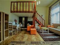 Apartament 1 camere stil Loft, 43mp, Ultracentral