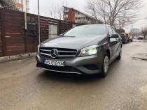 Mercedes Benz A 160