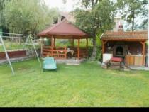 Inchiriez cabana pe valea Raului Mare Retezat