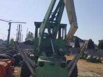 Tractor Tih 445 multifuncțional