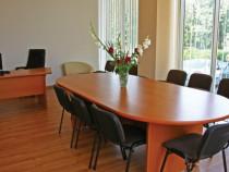Sala evenimente/cursuri/conferinte/workshopuri/traininguri