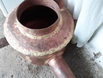 Confectionez Cazan cupru 150l