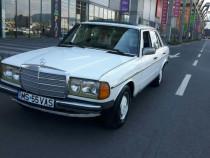 Mercedes w123 (cobra)