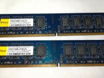 KIT dual-channel PC Elixir / 1 GB (2x512) / DDR2 / 667 MHz