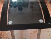 Masă sticla