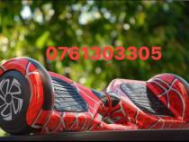 Hoverboard NOU cu garantie 1000w cu maner
